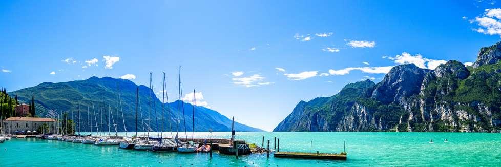 Gardasee Reiseziel